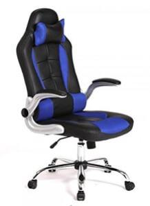 New High Back Race Car Style Bucket Seat Gaming Chair