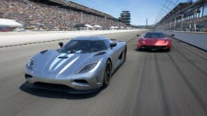 Forza Motorsport 5 Screenshot 01