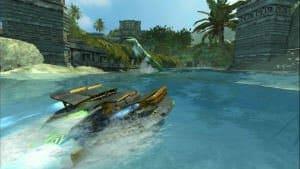 Hydro Thunder Screenshot 01