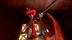 Rayman 3 HD Screenshot 02