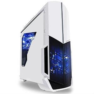 SkyTech ArchAngel GTX 1050 Ti Gaming Computer Desktop