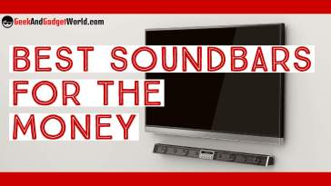 Best Soundbar For The Money Reviews