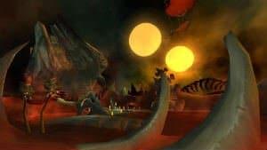 Rayman 3d Screenshot 01
