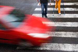 Technologies Keeping Pedestrians Safe