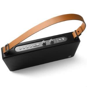 GGMM E5 Wireless Smart Speaker