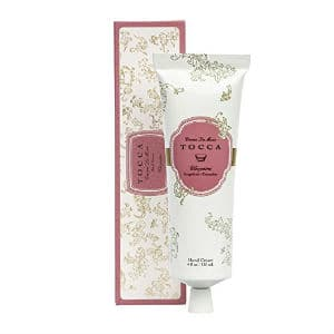 Tocca Hand Cream Collection