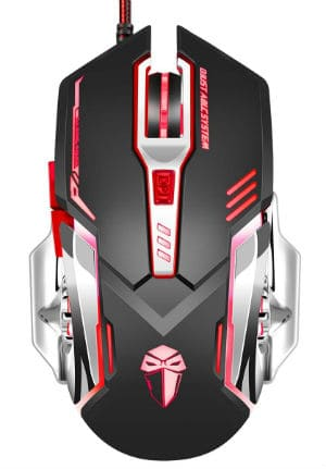 Ansot Gaming Mouse