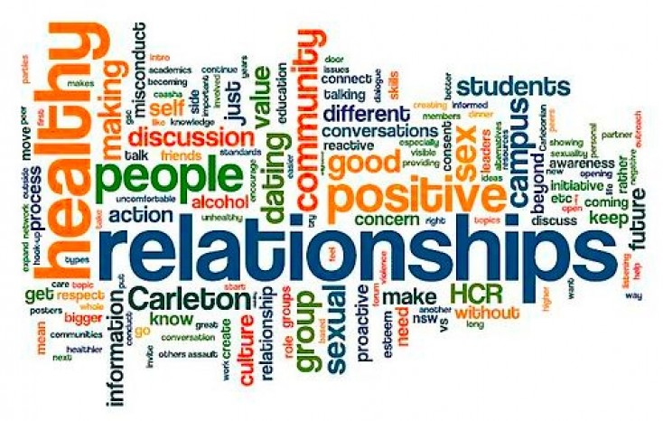 How To Have And Build Healthy Relationships