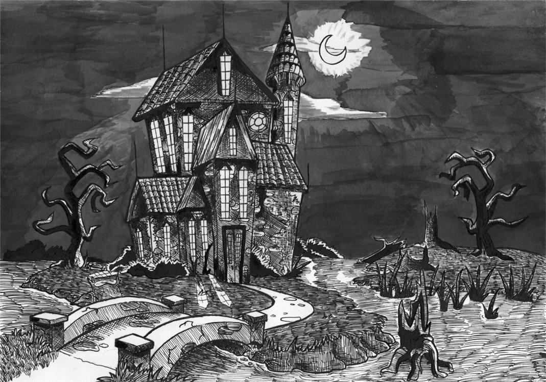 Gothic Literature That Inspired Crimson Peak  Geek and Sundry