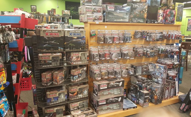 Firefly Toys Games Geek And Sundry