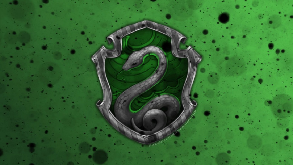 5 Awesome Things You Need To Understand About Slytherins