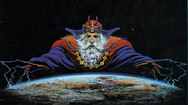 Image result for dungeon master