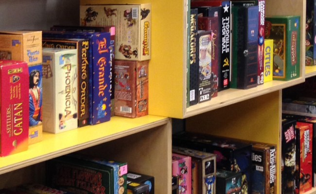 The Best Way To Build Your Board Game Library Geek And