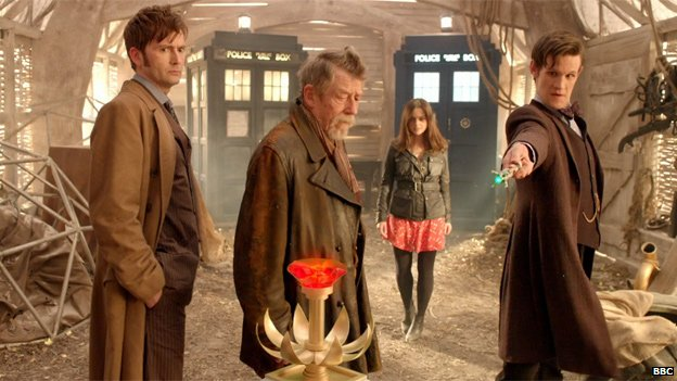 Gallifrey Falls No More Wallpaper Seven Modern Doctor Who Episodes You Ll Watch Over And