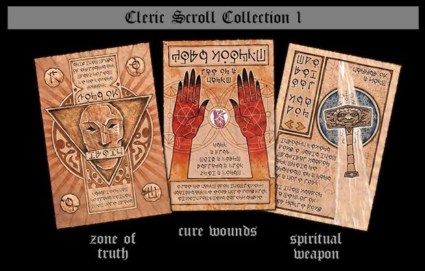 arcane scrollworks returns to