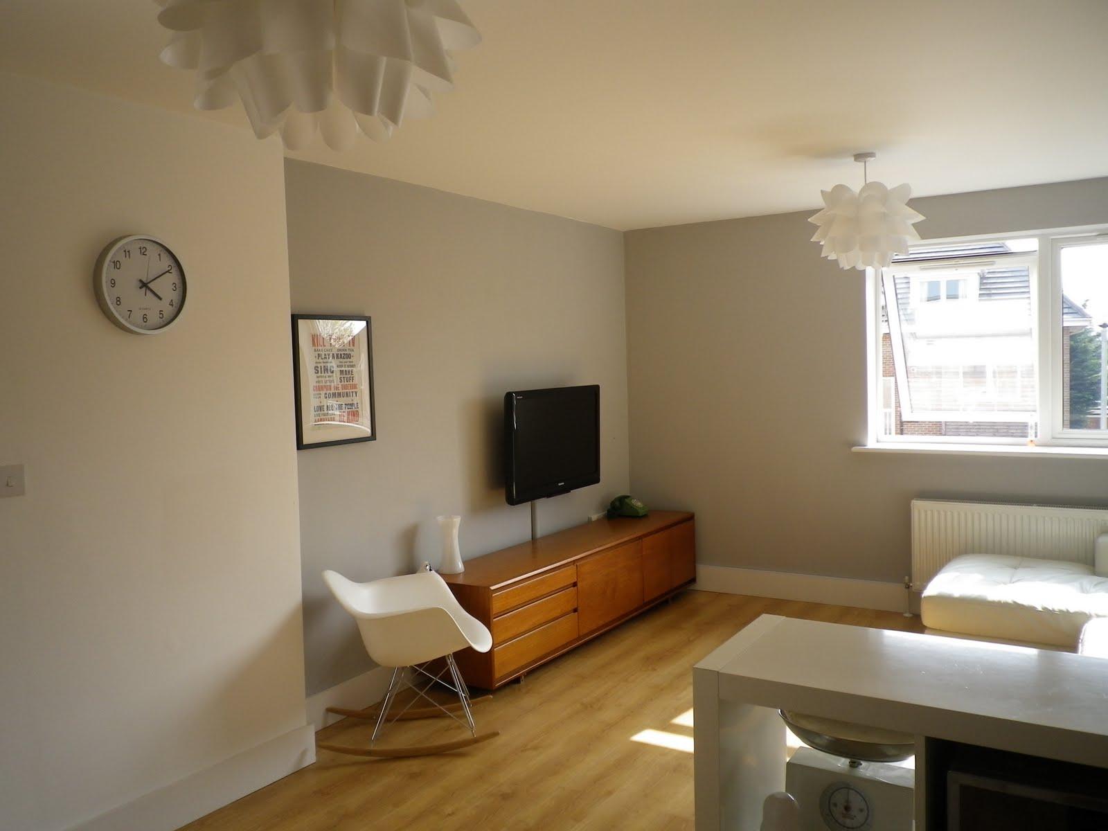 Living Room  GEEKARILLA