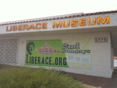 Liberache Museum