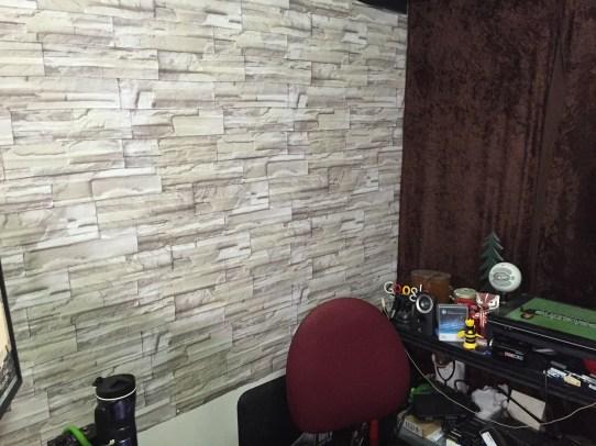 Studio with LED Illumination