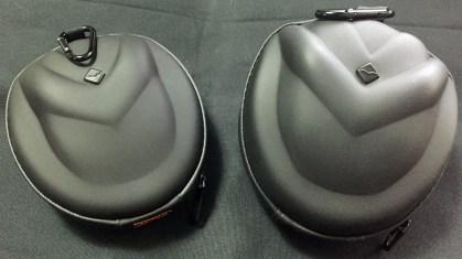V-moda M-100, XS in cases
