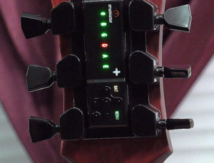 Tronical Tuner