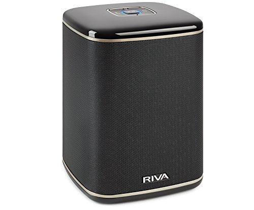 Riva Wand Multi Room Speaker with Battery Attachment