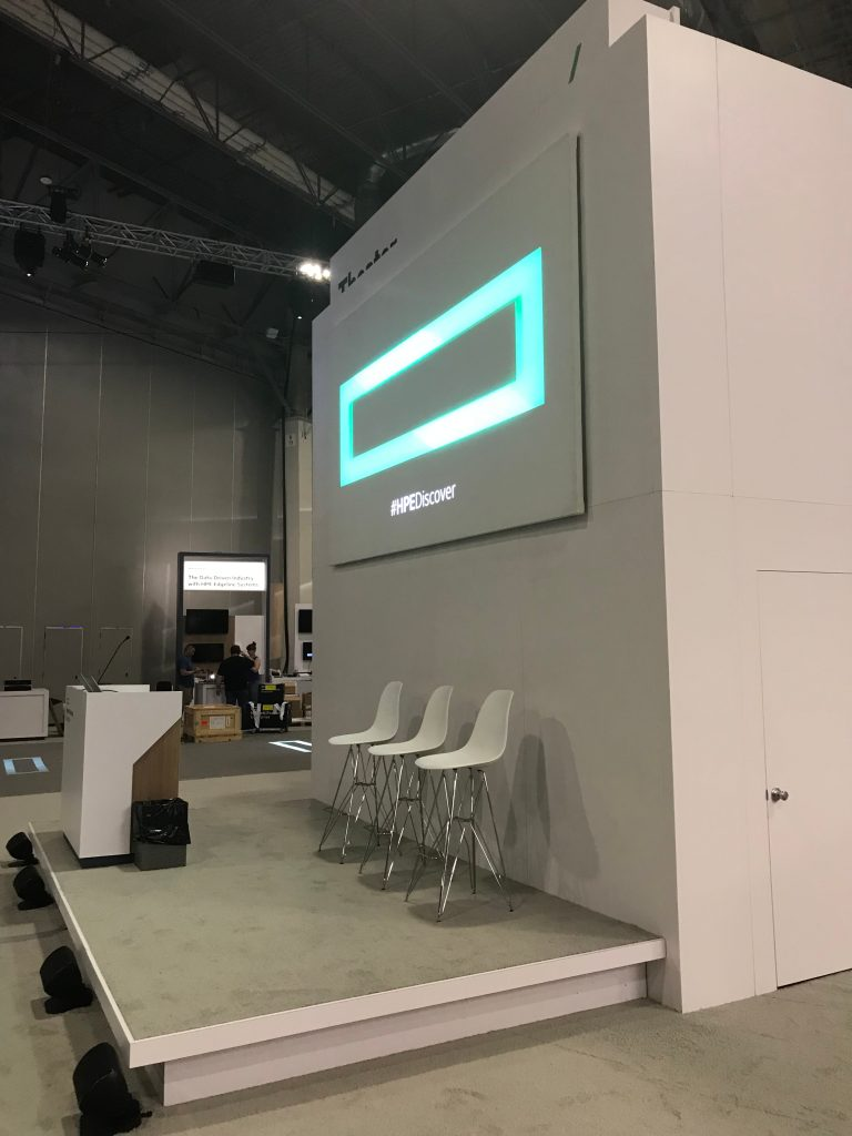 HPE Discover Coffee Talks