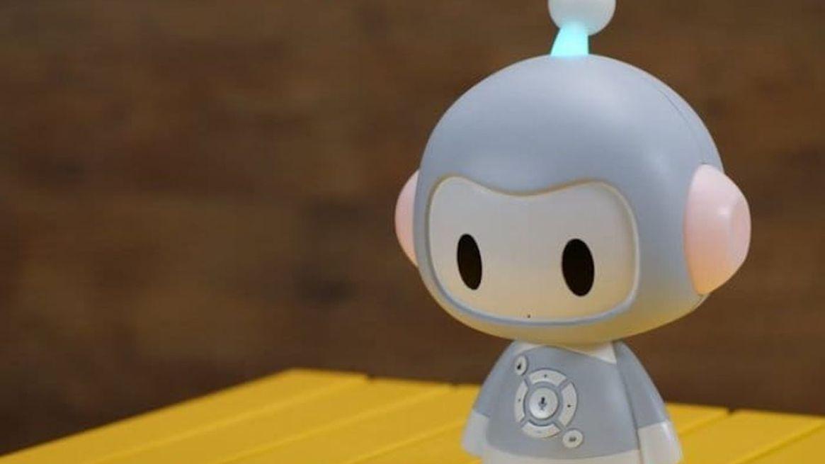 Codi Interactive Storytelling Robot For Kids1