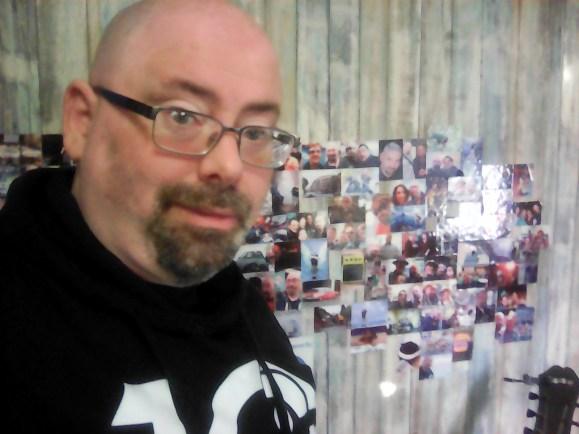 Fusion5 Selfie Camera