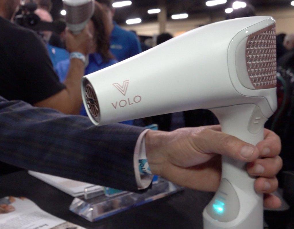 Volo Hair Dryer