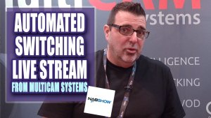 MultiCAM Systems Automates the Process