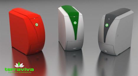 Un gadget pour le compostage - Terraviva