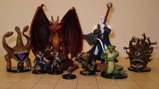 Dungeons & Dragons interdit en prison: risque pour la sécurité