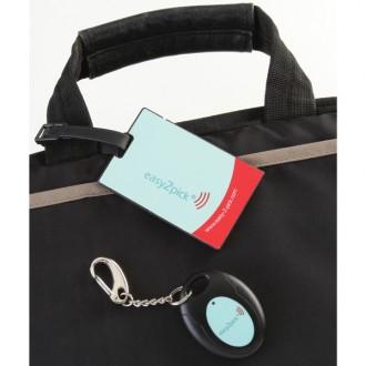 Wireless Luggage Finder
