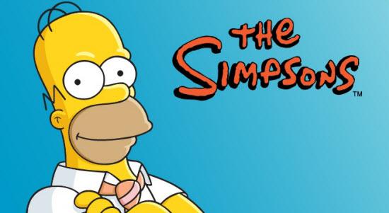 """WOO HOO!"" Homer Simpson prête sa voix à TomTom Homer Simpson"