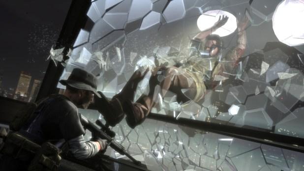 [PAX East 2012] Aperçu de Max Payne 3