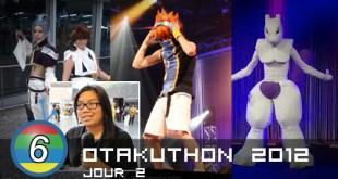 Otakuthon 2012