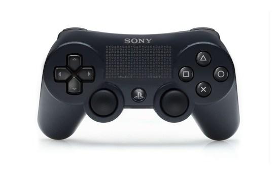 La manette de la Playstation 4