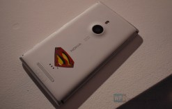 Nokia Lumia 925 Superman