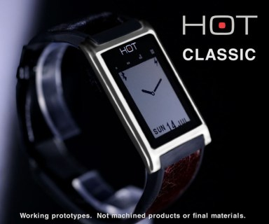 HOT Watch - Classic