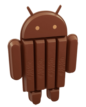 Android 4.4 - KitKat
