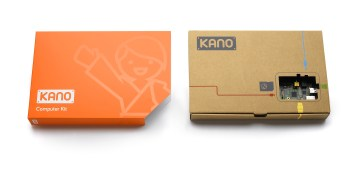 01 Kano Kit Out Of The Sleeve