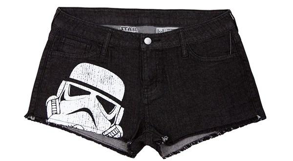 star wars short