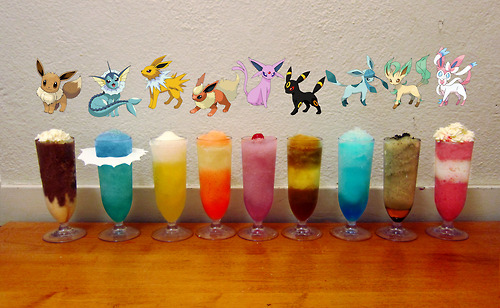 cocktail eevee