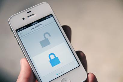 lockitron-iphone-app