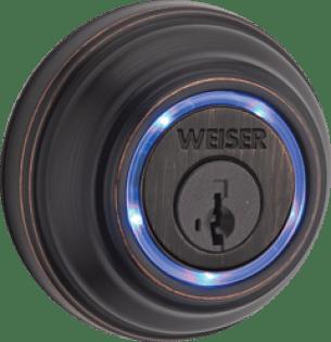 weiser-kevo-ventian-bronze