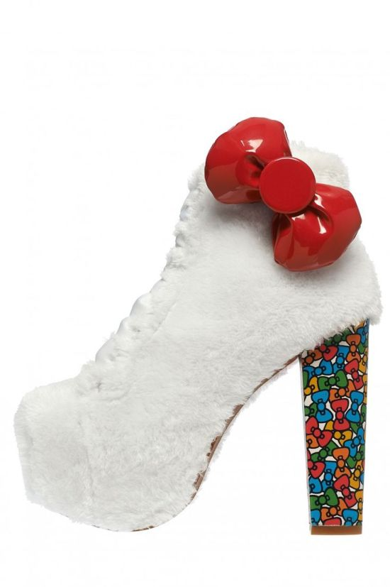 Chaussures Hello Kitty