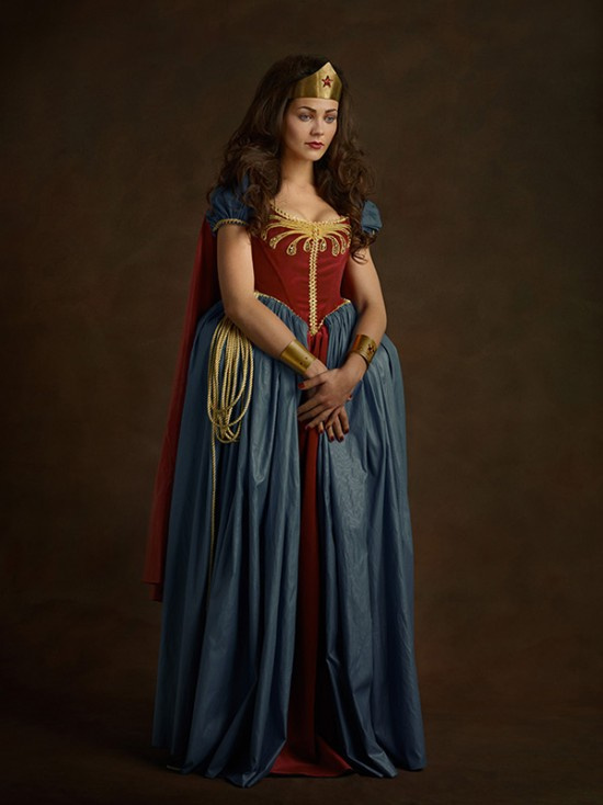 renaissance-wonder-woman