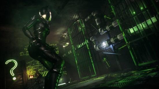 Catwoman - Batman Arkham Knight