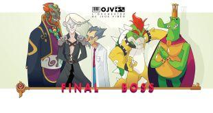 orchestre Jeux Video - Final Boss