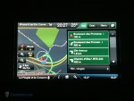 Carte divisée instructions | Navigation - MyFordTouch Ford Edge 2015